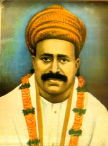 Great Saint of SINDH Bhagat Kanwarram