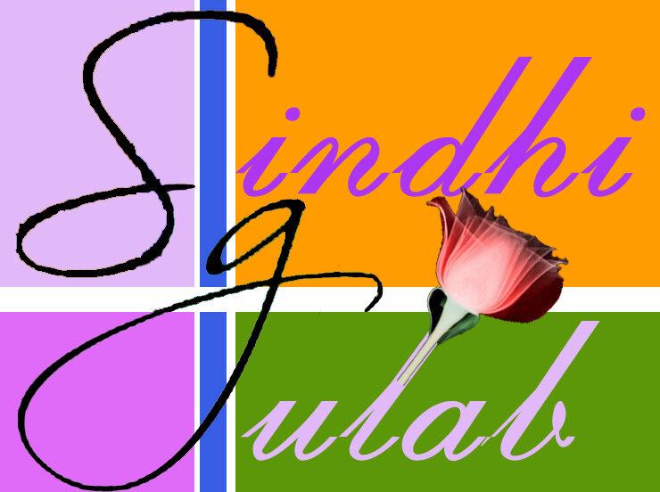 Sindhi Gulab